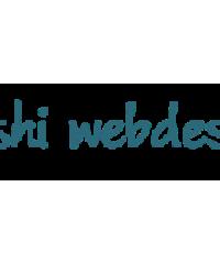 Tashi Webdesign