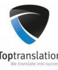 Toptranslation GmbH
