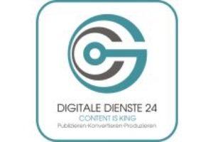 Digitale Dienste 24
