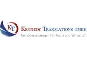 Kennedy Translations GmbH