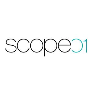 scope01 – Partner für E-Commerce und Datenmanagement