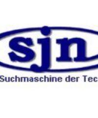 sjn AG Suchmaschine der Technik