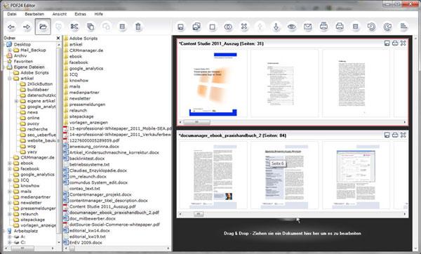 PDF Creator - ToolTip