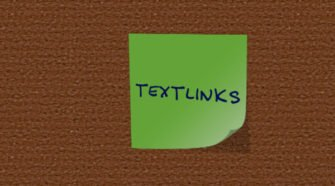 Über den Umgang mit Textlinks