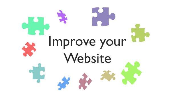 Zehn Vorsätze für eine bessere Site