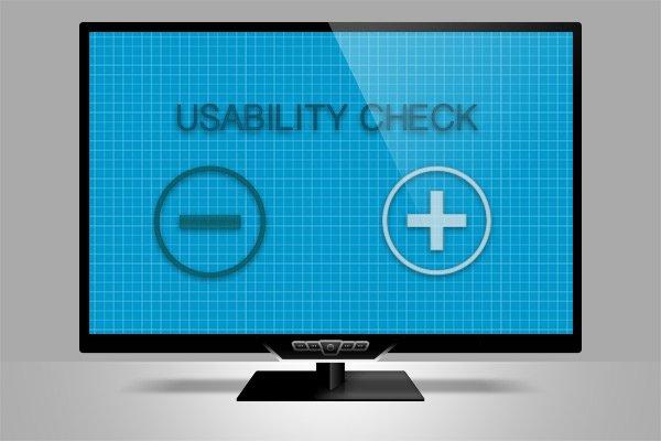 Onlinetests für Websites: Vor- und Nachteile