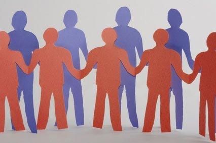 Zielgruppenanalyse: Durch die digitale Kluft von der Zielgruppe getrennt?
