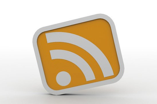 RSS – der Standard für Inhalte im WEB 2.0