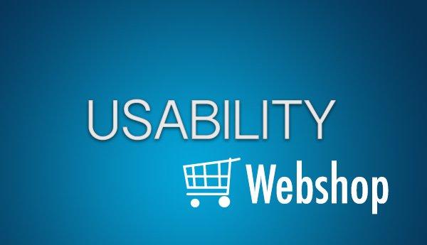 Benutzerfreundliche Webshops