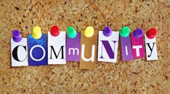 Professionelle Community Software