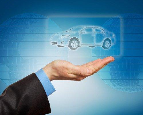 Digital Automotive: Eine Branche wird digital