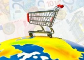 Trend: Internationales Online-Shopping