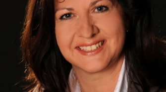 Jacqueline Fechner