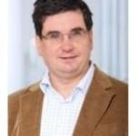 Prof. Dr. Markus Nickl