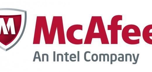 McAfee - Logo