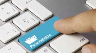 Personalakte digital