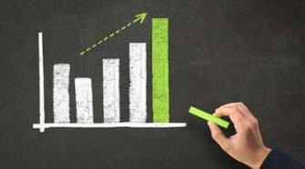 Dreimal höhere Klickraten durch Analytics