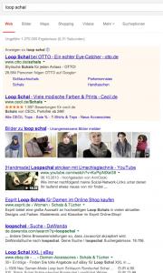 Keyword Research Loop Schal