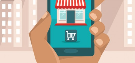 e-commerce mobile