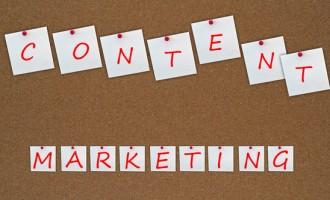Content Marketing: Storybuilding statt Storytelling
