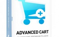 Advanced Cart verwandelt Warenkorb in Marketing-Instrument