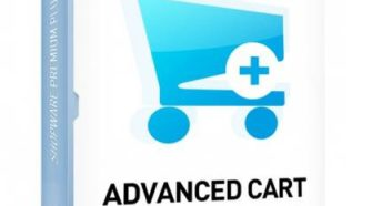 Advanced Cart