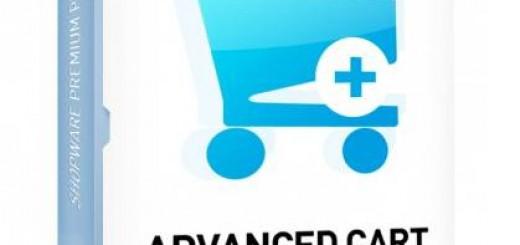 Advanced Cart