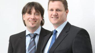 Sven Rahlfs & Mirko Ross
