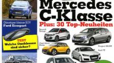 Autokauf mit Redaktionssystem InterRed