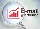 So kommen Marketing-E-Mails an