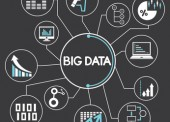 Studie: Big Data ist Schlüssel zur digitalen Revolution