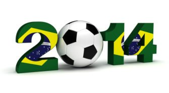 2014 Football World Cup