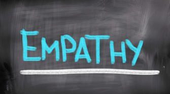 Empathie Website