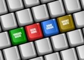 Fehlen der gewünschten Zahlart ist häufigster Grund für den Abbruch des Online-Einkaufs