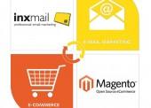 Inxmail veröffentlicht Magento-Integration
