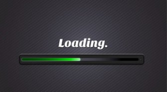 Ladegeschwindigkeit Website