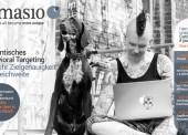 Semasio stellt auf der dmexco Semantic Behavioral Targeting vor
