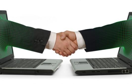 Auch Geschäftskunden fordern Cross-Channel-Services