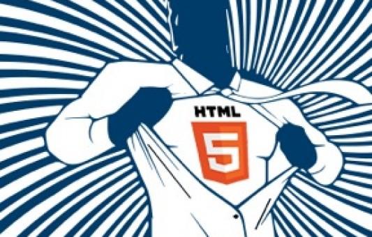 HTML5: Der Game-Changer für das Web