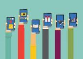Mobile Apps extrem wichtige Aushängeschilder für Firmen