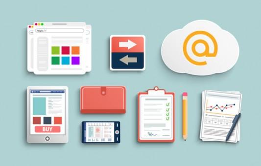 Die Arbeitswelt von morgen –  der Weg vom Schreibtisch zum Digital Workplace