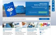Badische Versicherung relauncht: klare Strukturen und intelligente Suche