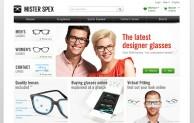 Online-Optiker entscheidet sich für Intershop