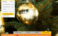Dresdner Verkehrsbetriebe relaunchen auf Sitecore-Basis