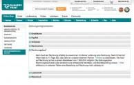 Intershop integriert Rechnung und Ratenkauf von Klarna