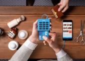Kostenloses Chip- und PIN-Lesegerät von iZettle für Gründer und kleine Händler
