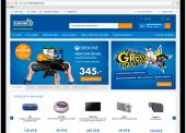 EURONICS setzt mit neuem Cross-Channel-Konzept auf Shopware
