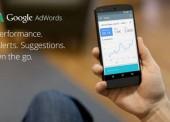 Die Google AdWords App für Android