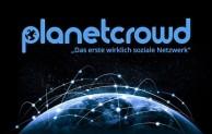 Planetcrowd  – das erste wirklich soziale Netzwerk?