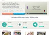 Hippo CMS in der Version 10 vorgestellt